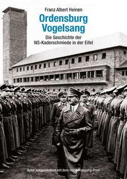 Ordensburg Vogelsang von Heinen,  Franz Albert