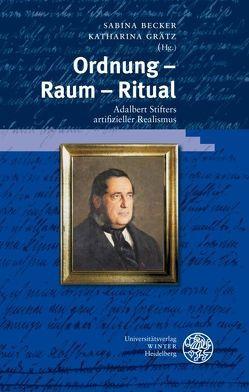 Ordnung – Raum – Ritual von Becker,  Sabina, Grätz,  Katharina