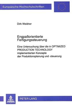 Ordnungs- und Sollvorschriften im Strafprozeßrecht von Weber-Petras,  Doris