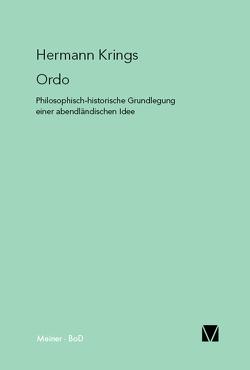 Ordo von Krings,  Hermann