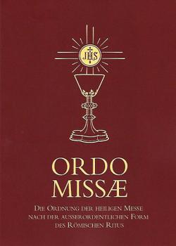 Ordo Missae von Ramm,  Martin