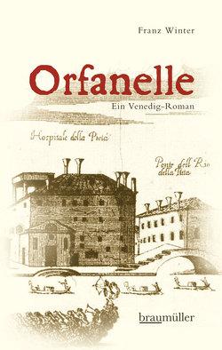 Orfanelle von Winter,  Franz