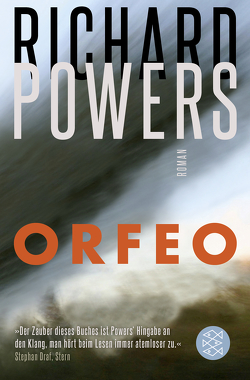 ORFEO von Allie,  Manfred, Powers,  Richard