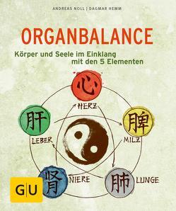 Organbalance von Hemm,  Dagmar, Noll,  Andreas