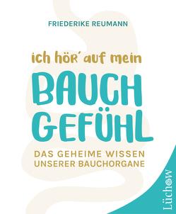 Organgeflüster von Reumann,  Friederike