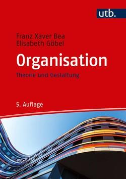 Organisation von Bea,  Franz Xaver, Göbel,  Elisabeth