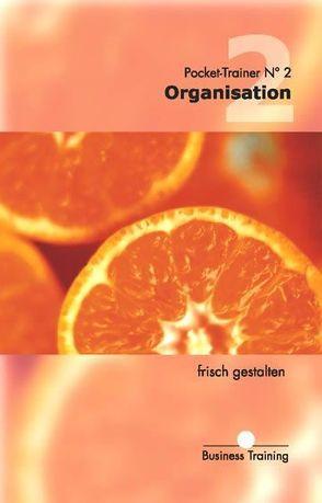 Organisation von Egli,  Walter