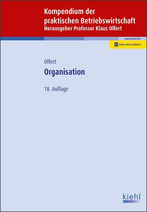 Organisation von Olfert,  Klaus