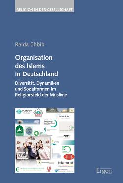 Organisation des Islams in Deutschland von Chbib,  Raida