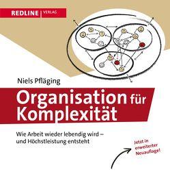 Organisation für Komplexität von Pfläging,  Niels
