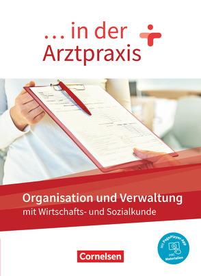 … in der Arztpraxis – Neue Ausgabe von Mergelsberg,  Albert, Traurig,  Rebecca