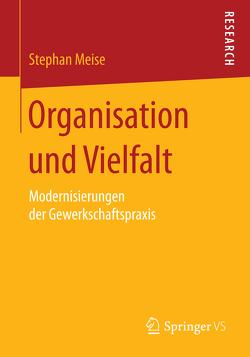 Organisation und Vielfalt von Meise,  Stephan