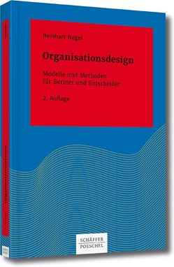 Organisationsdesign von Nagel,  Reinhart