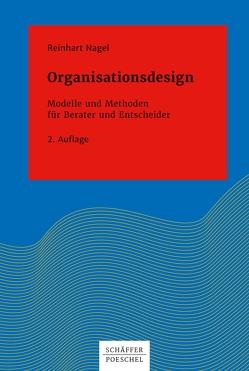 Organisationsdesign von Nagel,  Reinhart