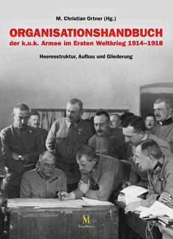 Organisationshandbuch von Ortner,  M Christian