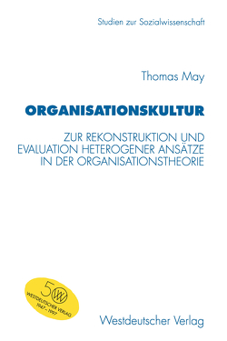 Organisationskultur von May,  Thomas