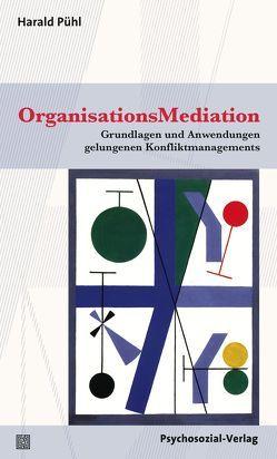 OrganisationsMediation von Pühl,  Harald