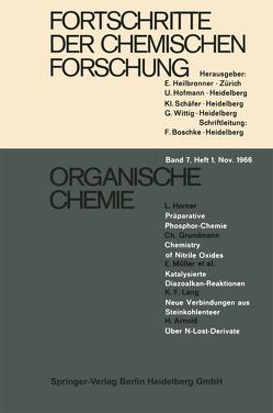 Organische Chemie von Gante,  J., Hückel,  Walter, Langenbeck,  Wolfgang, Rüchardt,  Christoph