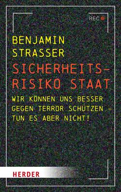 Organisierte Unsicherheit von Straßer,  Benjamin