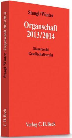 Organschaft 2013/2014 von Stangl,  Ingo, Winter,  Michael