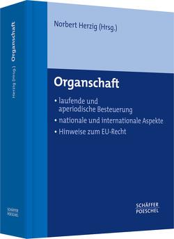Organschaft von Herzig,  Norbert