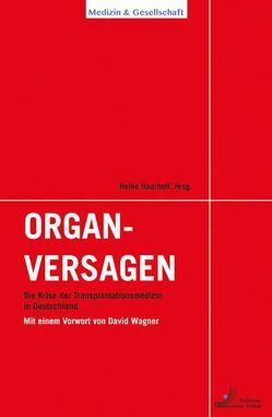 Organversagen von Haarhoff,  Heike