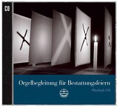 Orgelbegleitung für Bestattungsfeiern von Laux,  Torsten