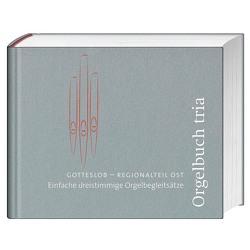 Orgelbuch tria