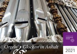 Orgeln und Glocken in Anhalt