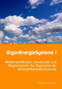 OrgonEnergieSysteme I von Kynast,  Pierre