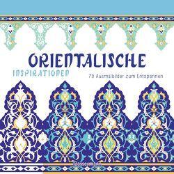 Orientalische Inspirationen