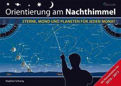 Orientierung am Nachthimmel von Schurig,  Stephan
