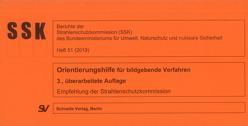 Orientierungshilfe für bildgebende Verfahren von Hahn,  Claudia, Siepenkötter,  Christa, Tewes,  Simone