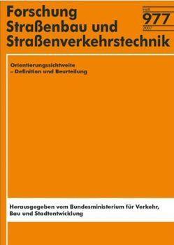 Orientierungssichtweise – Definition und Beurteilung von Krüger,  H P, Lippold,  Ch, Piechulla,  W, Scheuchenpflug,  R, Schulz,  R.