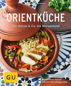 Orientküche von Mangold,  Matthias F.
