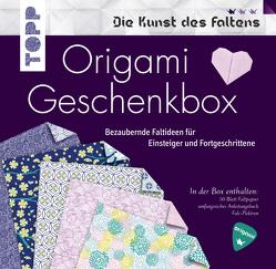 Origami Geschenkbox von Täubner,  Armin