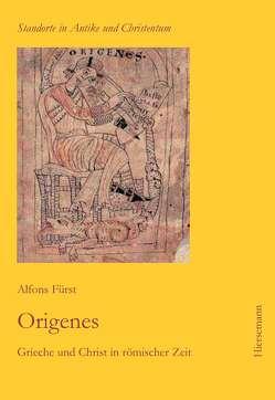 Origenes von Fürst,  Alfons