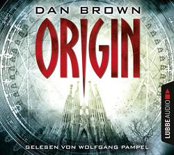 Origin von Brown,  Dan, Pampel,  Wolfgang
