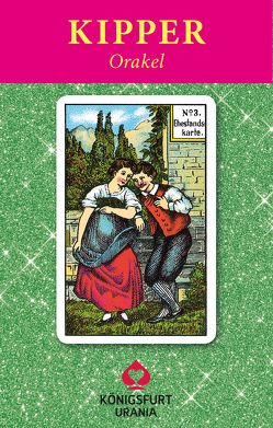 Original Kipper-Karten, SA