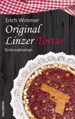 Original Linzer Tortur von Wimmer,  Erich