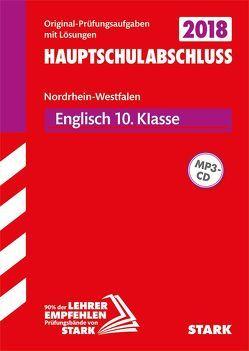 Original-Prüfungen Hauptschulabschluss 2019 – Englisch – NRW