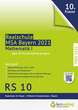 Original-Prüfungen Mathematik I Realschule Bayern