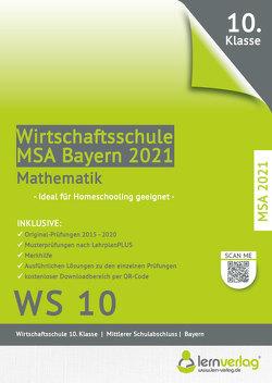 Original-Prüfungen Mathematik Wirtschaftsschule Bayern