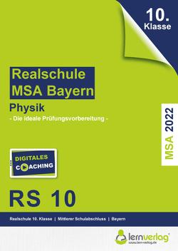 Original-Prüfungen Physik Realschule 2022 Bayern