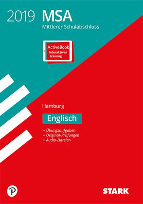 Original-Prüfungen und Training MSA 2019 – Englisch – Hamburg