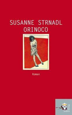 Orinoco von Strnadl,  Susanne
