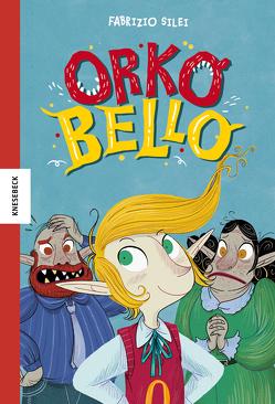 Orkobello von di Baldo,  Fabrizio, Ickler,  Ingrid, Silei,  Fabrizio