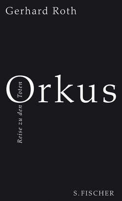 Orkus von Roth,  Gerhard