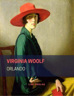 Orlando von Woolf,  Virginia