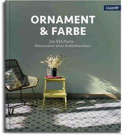 Ornament & Farbe von VIA GmbH
